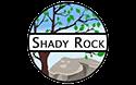Shady Rock logo